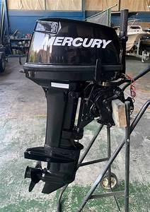 1999 Mercury Outboard Motor Manual