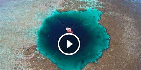 worlds deepest blue hole sansha yongle dragon hole