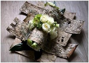 best 25 art floral noel ideas on pinterest jack With chambre bébé design avec composition fleur mariage
