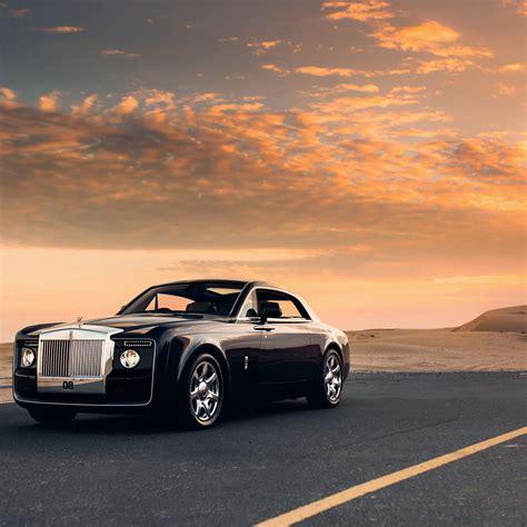 Hd Car Wallpapers 4k Display by 2932x2932 Rolls Royce Sweptail Car Pro Retina Display