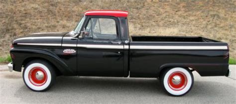 buy   ford  custom cab short bed pickup truck