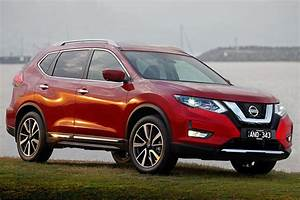 Nissan X Trail 2017 : nissan x trail st 2017 review snapshot carsguide ~ Accommodationitalianriviera.info Avis de Voitures