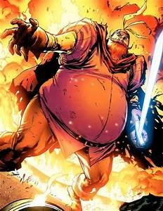 Volstagg (Earth-616) - Marvel Comics Database