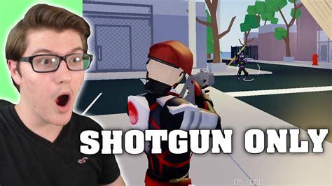 shotguns   strucid roblox fortnite youtube