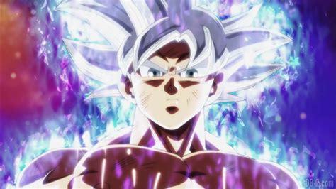 Dragon Ball Z 1080p Wallpaper Dragon Ball Super Episode 129 00164 Goku Ultra Instinct