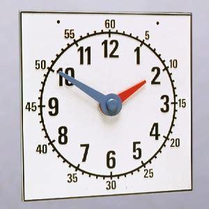Uhr Zum Aufhängen by Lernuhr Zum Aufh 228 Ngen