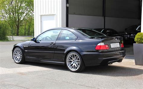 Somebody's Selling A 2003 Bmw M3 Csl But You Won't Like