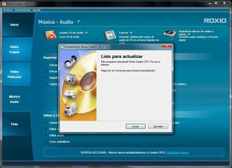 Creator Services by T 233 L 233 Charger Roxio Creator Gratuit