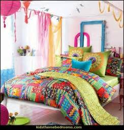 Hippie Bedroom Decorating Ideas by Decorating Theme Bedrooms Maries Manor Boho Style