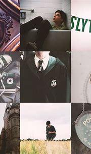 """I've never been good at spells."" Albus Severus Potter ..."