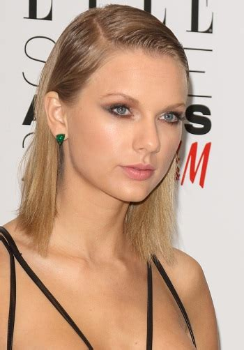 Taylor Swift Hairstyles Sophisticated ALLURE Hairstyles