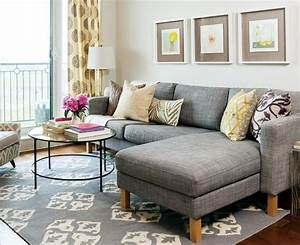 Living Room Decor Ideas For Small Spaces decorating small