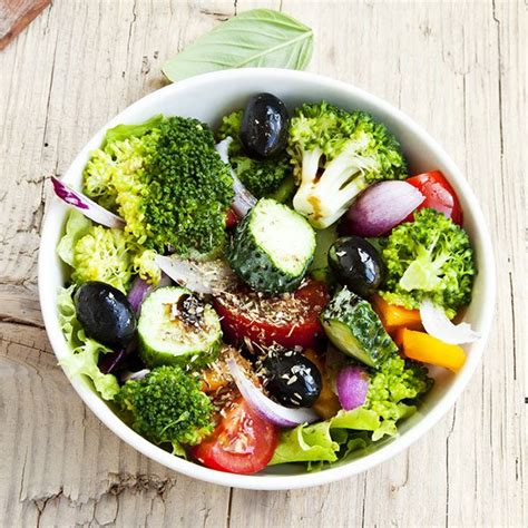 cuisine bebe 18 mois brocolis en salade magicmaman com