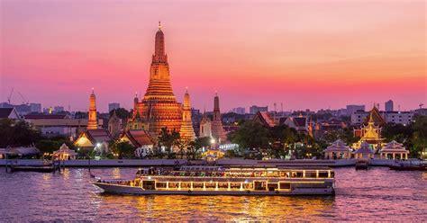 Thailand takes a long weekend break   TTR Weekly