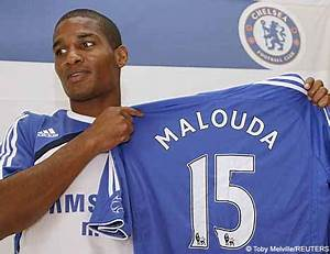 Malouda: Liverpool made it difficult but I wanted to join ...