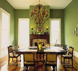 como decorar com verde eu decoro With green dining room color ideas