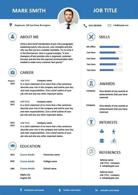 modern template designs page 3