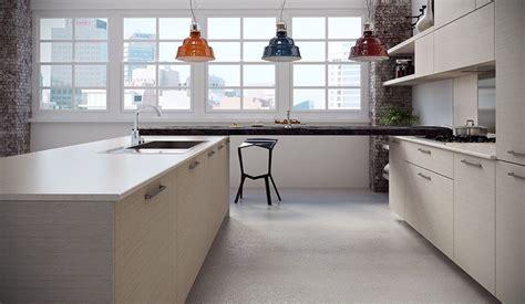 kober la nueva generacion de cubiertas  cocina
