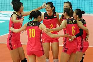 News - Nanjing announced as FIVB Women's Volleyball ...