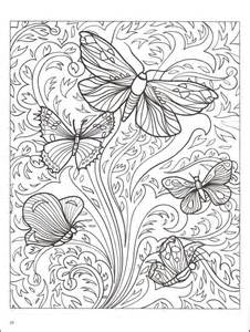 HD wallpapers abstract butterfly coloring pages