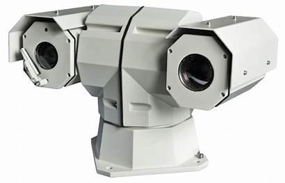 Ptz Camera Thermal Range Vision Ip Rugged