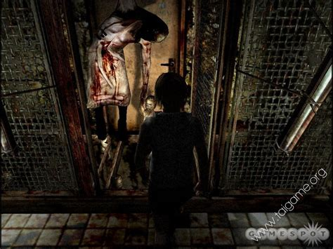 Silent Hill 3 Download Free Full Games Horror Games
