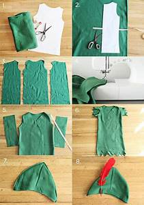 Robin Hood Kostüm Selber Machen : 1001 ideen f r halloween kost m f r kind selber machen ~ Frokenaadalensverden.com Haus und Dekorationen