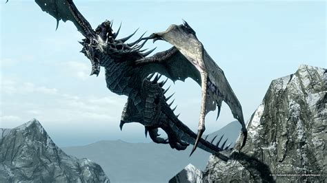 Game Detail Dragonborn