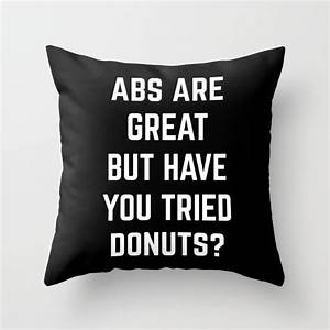 Abs Are Great F... Nice Abs Quotes