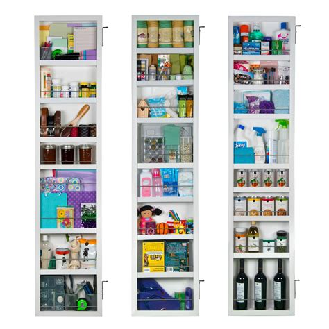 Cabidor Storage Cabinet Mini by View Larger