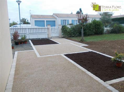 beton pour cour exterieure attrayant plan de piscine beton 13 all233e cour pavage dallage terra flore evtod