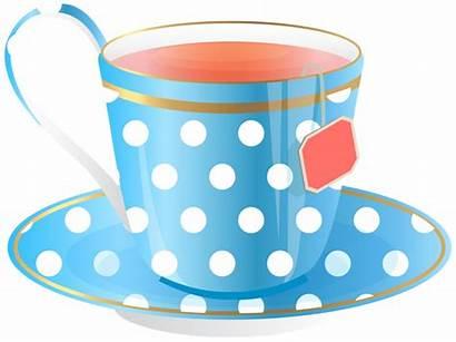 Tea Cup Clipart Transparent Clip Teacup Background