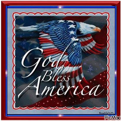America God Bless Quotes 4th July