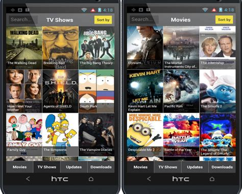 showbox app android showbox app for android free and tv