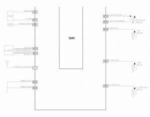 Kia Soul  Smart Key Unit Schematic Diagrams