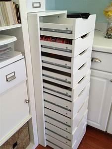 Cheap, Craft, Room, Storage, And, Organization, Furniture, Ideas, 20