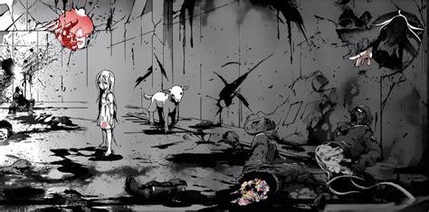 Life Is Strange Backgrounds Deadman Wonderland Anime Amino