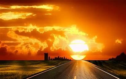 Background Sunset Wallpapers13