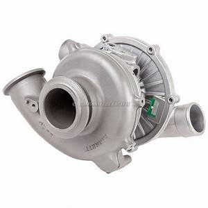 Remanufactured Genuine Oem Turbo Turbocharger For Ford 6