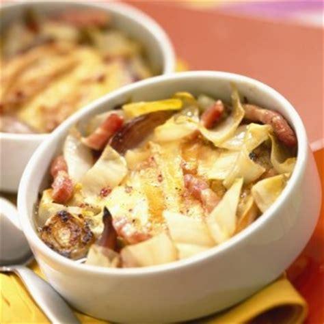 cuisiner endives les 12 meilleures recettes à base d 39 endives tartiflette