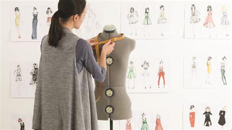 Fashion Design Fashion Design Diploma Lasalle College Vancouver Canada