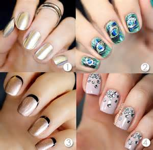 Pics photos prom nail art ideas to match your dress