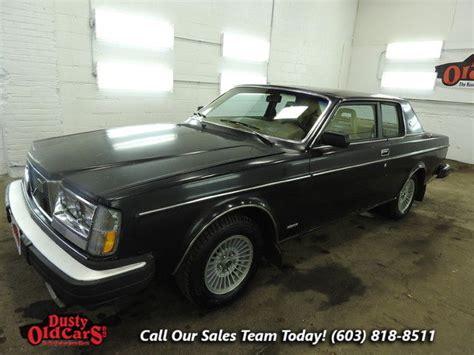 1981 Volvo 260 Bertone Coupe For Sale