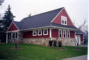 barn red siding michigan barn and farmstead survey With barn red house paint