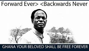 """Ghana """"We fac... Dr Nkrumah Quotes"""