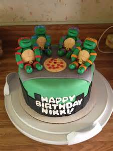 bay cakes turtle birthday cake
