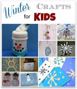 10 winter crafts for living well