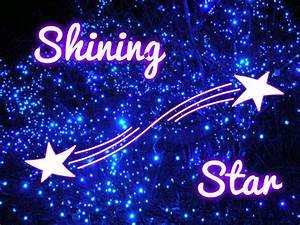 Shining Star Wallpaper