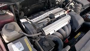 Engine Car Recycler Parts Volvo 850  1996 2 5 125kw