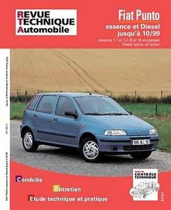 Fiche Technique Fiat Punto : revues techniques fiat punto i auto titre ~ Maxctalentgroup.com Avis de Voitures